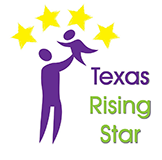 Texas Rising Star Accredited Provider